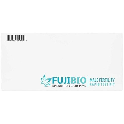 Fujibio男性不妊迅速検査キットは